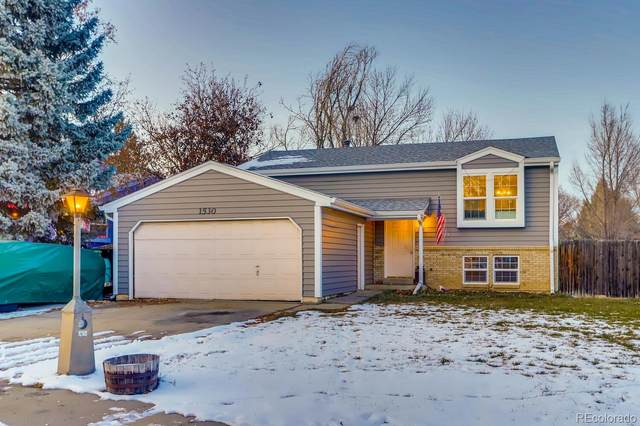 1530 Ervine Avenue, Longmont, CO 80501 (#1738919) :: iHomes Colorado