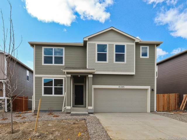4183 S Nepal Circle, Aurora, CO 80013 (#1740157) :: The Brokerage Group