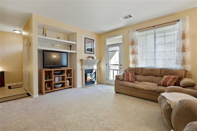 10417 W Hampden Avenue #2, Lakewood, CO 80227 (#1741373) :: The Peak Properties Group