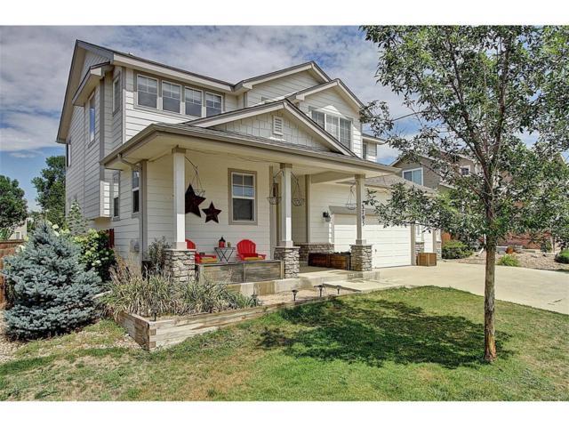 3795 Balderas Street, Brighton, CO 80601 (MLS #1744252) :: 8z Real Estate
