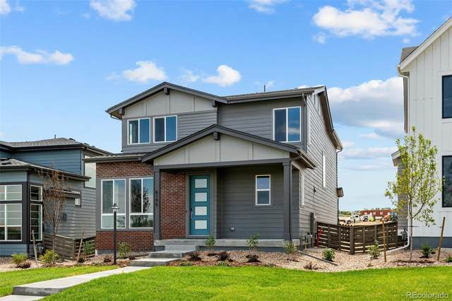 6129 Stable View Street, Castle Pines, CO 80108 (#1744895) :: HomeSmart