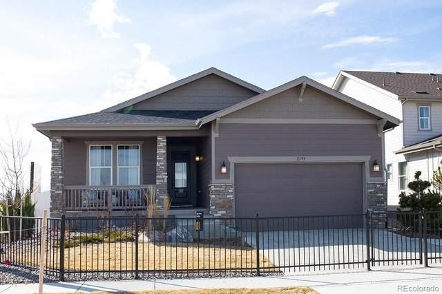 2199 Barela Drive, Berthoud, CO 80513 (#1745336) :: West + Main Homes