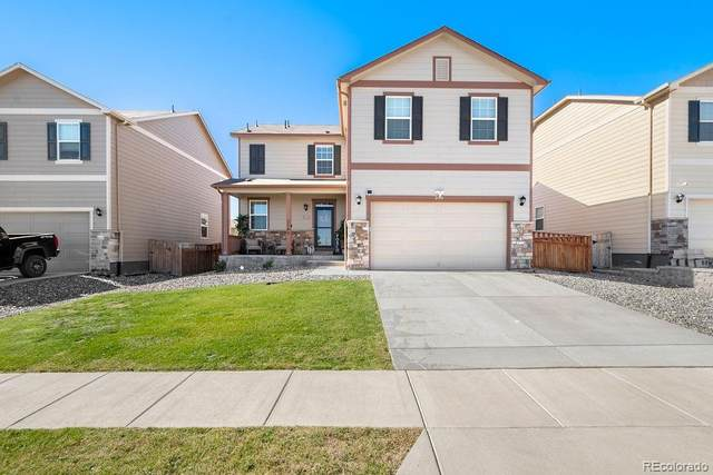 2140 Ruby Avenue, Lochbuie, CO 80603 (#1747145) :: You 1st Realty