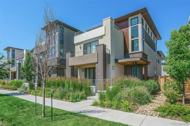 31 S Oneida Court, Denver, CO 80230 (#1747540) :: Kimberly Austin Properties