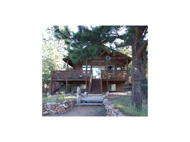 14515 Columbine Circle, Sedalia, CO 80135 (MLS #1748812) :: 8z Real Estate