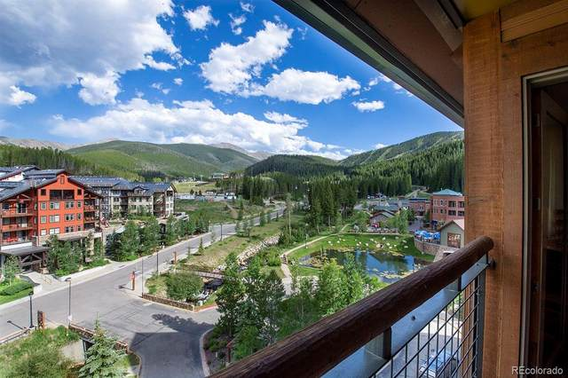 201 Zephyr Way #2602, Winter Park, CO 80482 (#1748938) :: Chateaux Realty Group