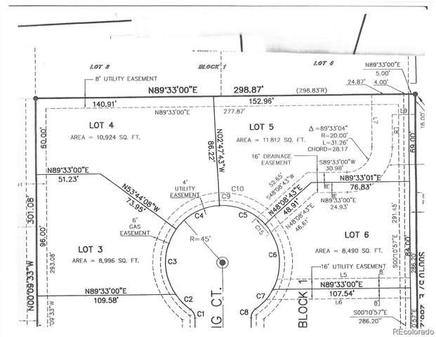 2161 S Lansing Court, Aurora, CO 80014 (#1749381) :: The DeGrood Team