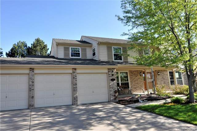7810 W Quincy Drive, Lakewood, CO 80235 (#1749874) :: Bring Home Denver with Keller Williams Downtown Realty LLC