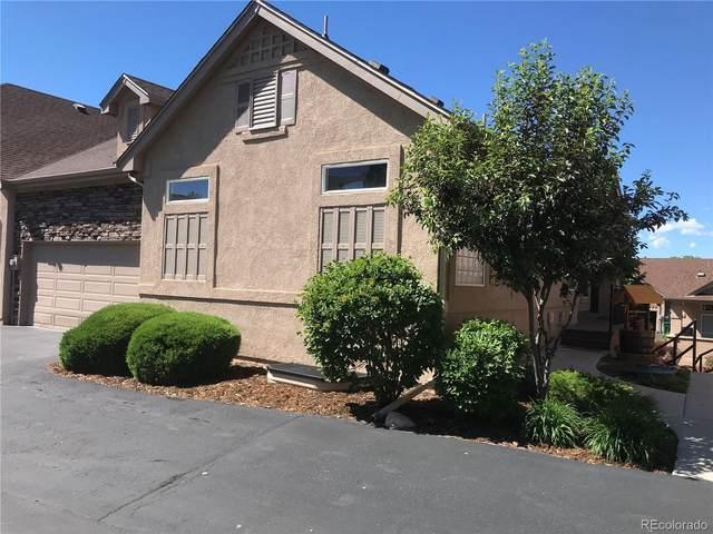 3568 Plantation Grove, Colorado Springs, CO 80920 (MLS #1749902) :: 8z Real Estate