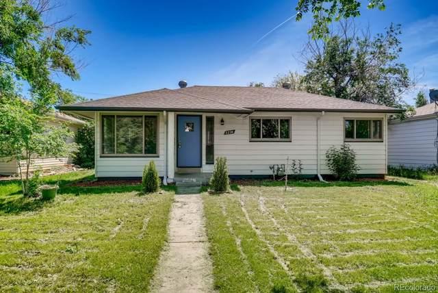 2224 Emporia Street, Aurora, CO 80010 (MLS #1754681) :: 8z Real Estate