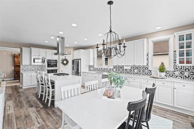 6780 S Quail Lane, Littleton, CO 80127 (#1756702) :: Berkshire Hathaway HomeServices Innovative Real Estate