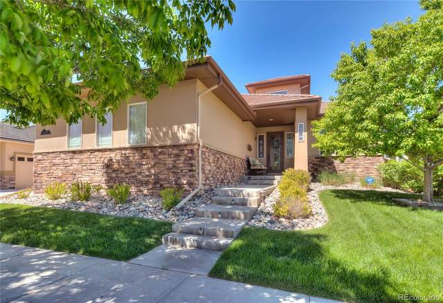 11551 Chambers Drive, Commerce City, CO 80022 (MLS #1756831) :: 8z Real Estate