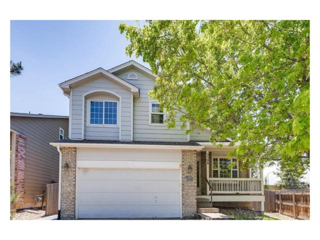 3398 E 136th Place, Thornton, CO 80602 (MLS #1757370) :: 8z Real Estate
