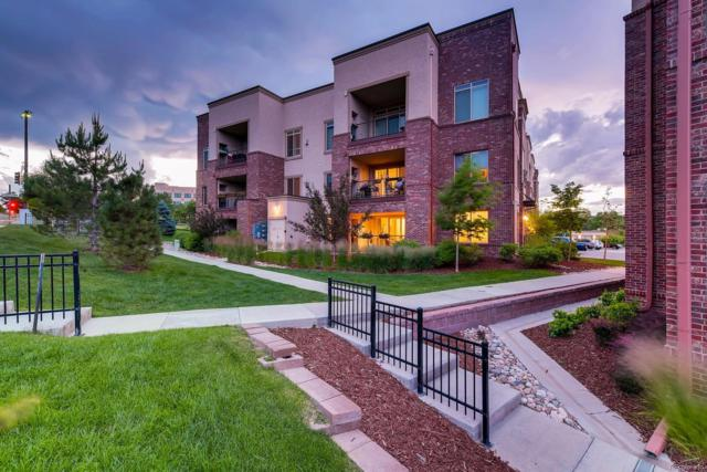 303 Inverness Way #101, Englewood, CO 80112 (#1760659) :: Mile High Luxury Real Estate