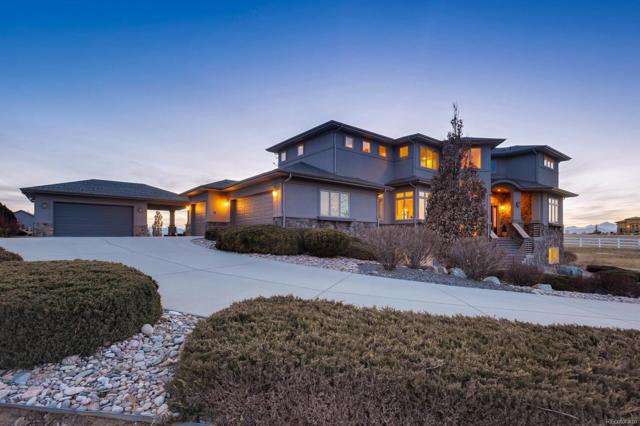 160 Commander Circle, Erie, CO 80516 (#1762452) :: The HomeSmiths Team - Keller Williams