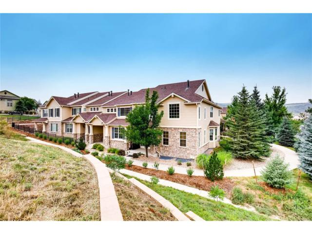 12664 W Bowles Place, Littleton, CO 80127 (MLS #1762605) :: 8z Real Estate