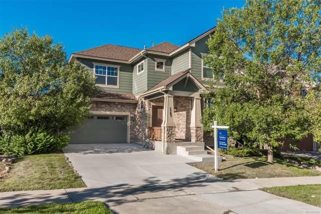 5583 S Biloxi Way, Aurora, CO 80016 (MLS #1762805) :: 8z Real Estate