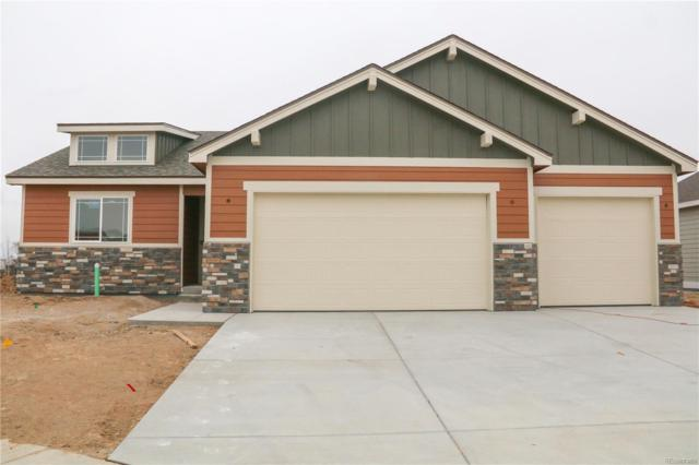 690 Cimarron Trail, Ault, CO 80610 (#1763752) :: The DeGrood Team