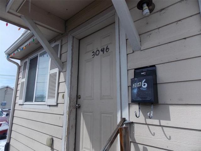 3046 W Virginia Avenue, Denver, CO 80219 (MLS #1765336) :: Bliss Realty Group