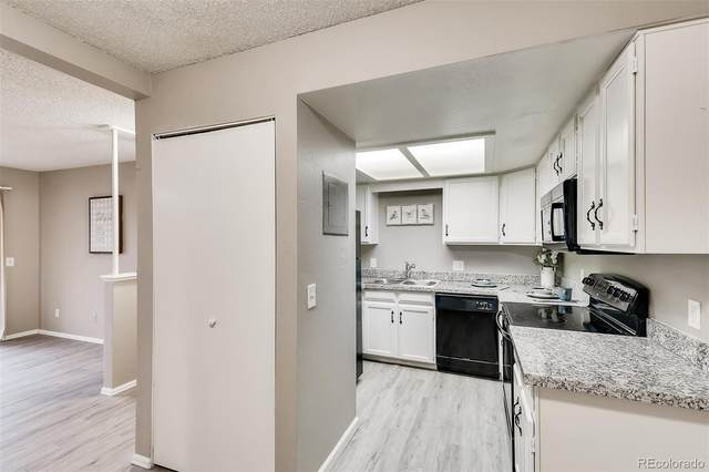 15350 E Arizona Avenue #301, Aurora, CO 80017 (MLS #1767374) :: 8z Real Estate