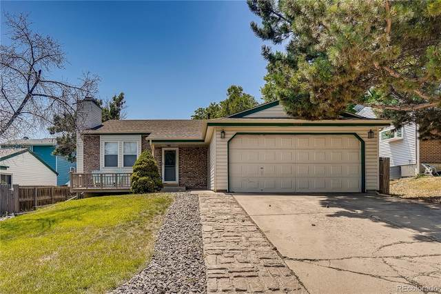 5852 W 75th Place, Arvada, CO 80003 (#1767876) :: Compass Colorado Realty