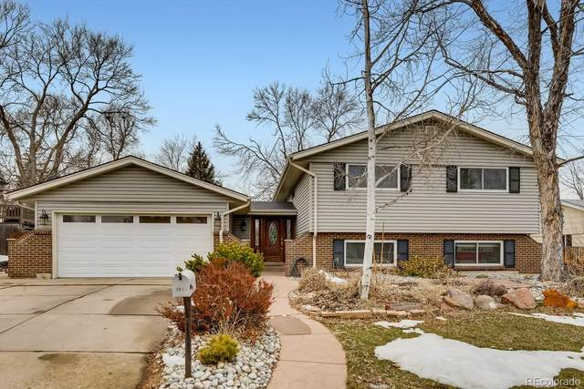 7517 Quay Street, Arvada, CO 80003 (MLS #1769453) :: The Sam Biller Home Team