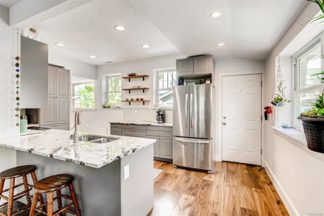 3238 Vine Street, Denver, CO 80205 (MLS #1770494) :: 8z Real Estate