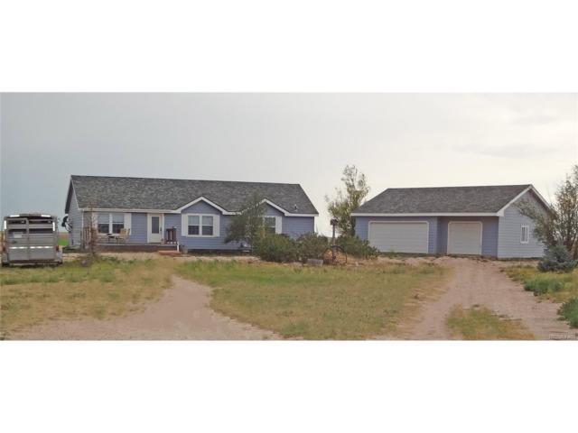 49925 County Road 75, Briggsdale, CO 80611 (MLS #1771364) :: 8z Real Estate