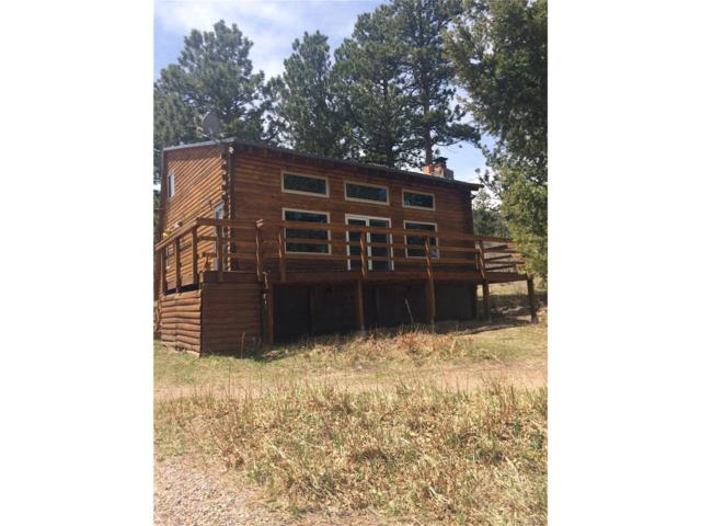 334 Phantom, Westcliffe, CO 81252 (MLS #1772144) :: 8z Real Estate