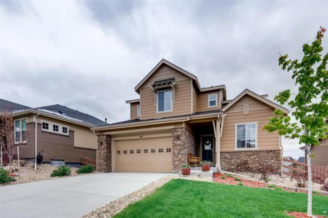 8009 S Fultondale Way, Aurora, CO 80016 (#1773016) :: The Griffith Home Team