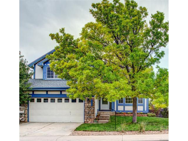 7712 Halleys Drive, Littleton, CO 80125 (#1774719) :: The Sold By Simmons Team