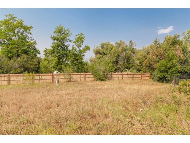 6839 Estes Drive, Arvada, CO 80004 (MLS #1776091) :: 8z Real Estate