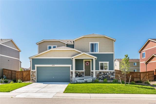 3170 Crux Drive, Loveland, CO 80537 (MLS #1778500) :: 8z Real Estate