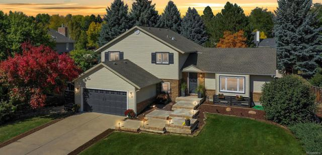 704 Collingswood Drive, Fort Collins, CO 80524 (MLS #1778873) :: 8z Real Estate