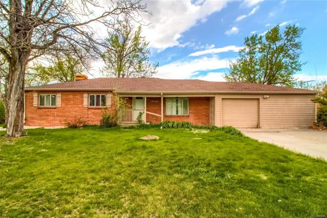 10375 W 13th Place, Lakewood, CO 80215 (MLS #1779365) :: 8z Real Estate