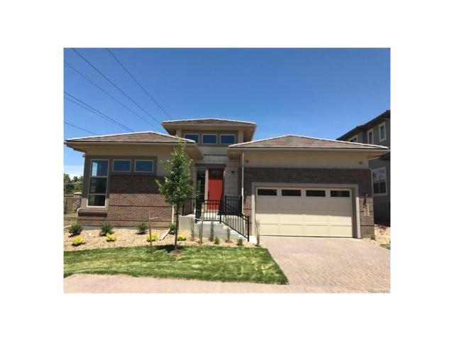 6931 E Orchard Place, Centennial, CO 80111 (MLS #1784963) :: 8z Real Estate
