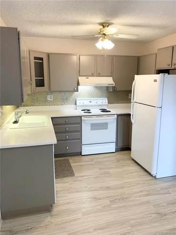 7040 E Girard Avenue #102, Denver, CO 80224 (MLS #1785703) :: 8z Real Estate