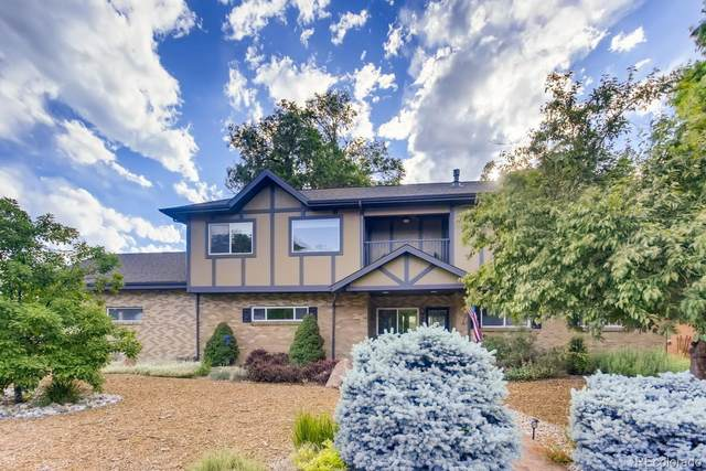 1525 S Humboldt Street, Denver, CO 80210 (#1786935) :: Mile High Luxury Real Estate