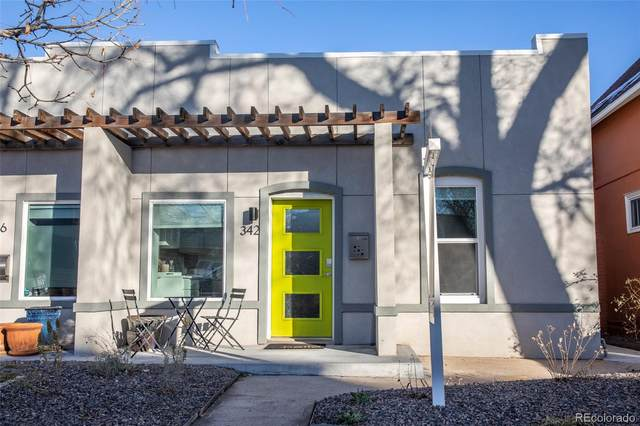 342 Galapago Street, Denver, CO 80223 (#1789371) :: Peak Properties Group