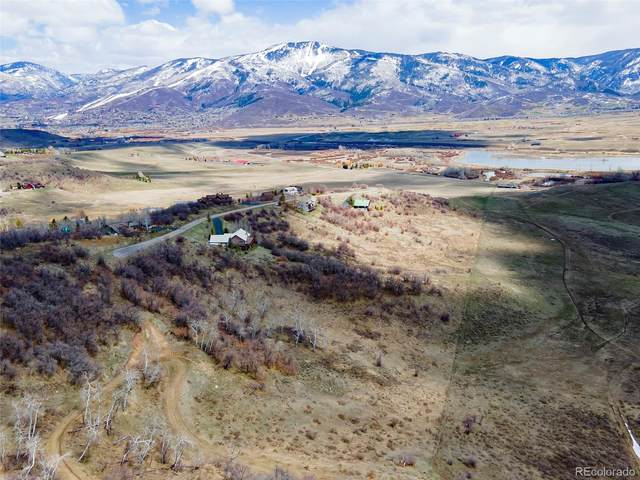 34620 Country Green Road, Steamboat Springs, CO 80487 (#1793391) :: The DeGrood Team