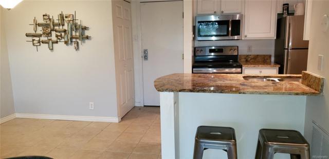 1433 N Williams Street #507, Denver, CO 80218 (#1794293) :: Mile High Luxury Real Estate
