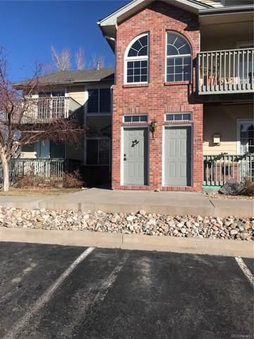 675 Canyon Drive, Castle Rock, CO 80104 (#1795384) :: The Peak Properties Group