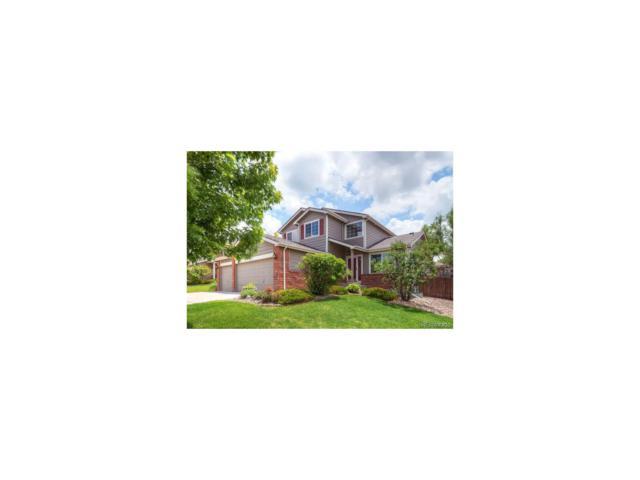 21742 Whirlaway Avenue, Parker, CO 80138 (MLS #1795881) :: 8z Real Estate