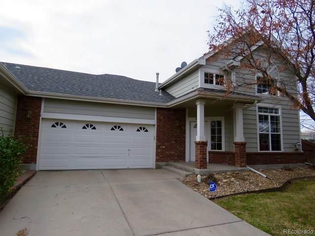 10309 Adams Place, Thornton, CO 80229 (MLS #1796197) :: 8z Real Estate