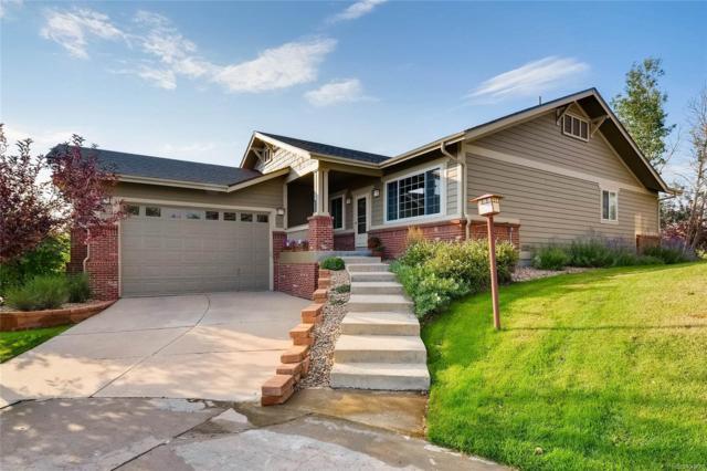 23580 E Moraine Place, Aurora, CO 80016 (#1798038) :: Bring Home Denver