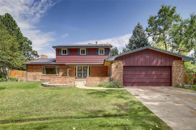 10535 W 26th Avenue, Wheat Ridge, CO 80215 (#1798761) :: House Hunters Colorado
