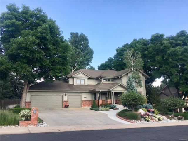 11666 Country Club Lane, Westminster, CO 80234 (#1800352) :: Bring Home Denver