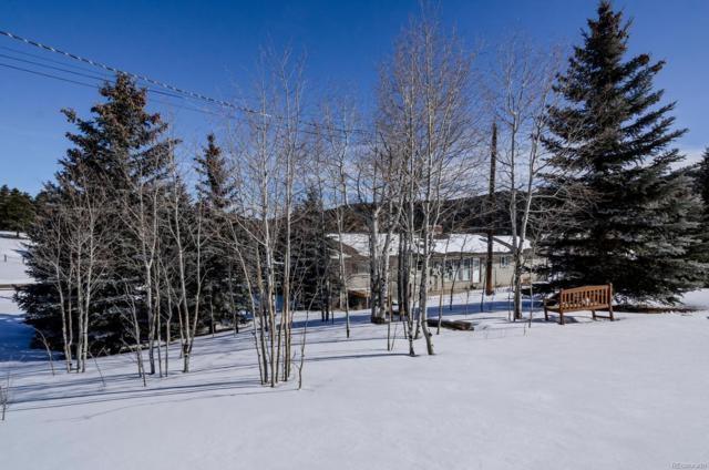 8377 S Custer Lane, Evergreen, CO 80439 (MLS #1800499) :: Bliss Realty Group