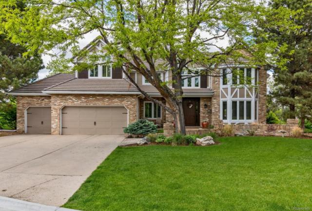 58 Falcon Hills Drive, Highlands Ranch, CO 80126 (#1800833) :: Bring Home Denver with Keller Williams Downtown Realty LLC