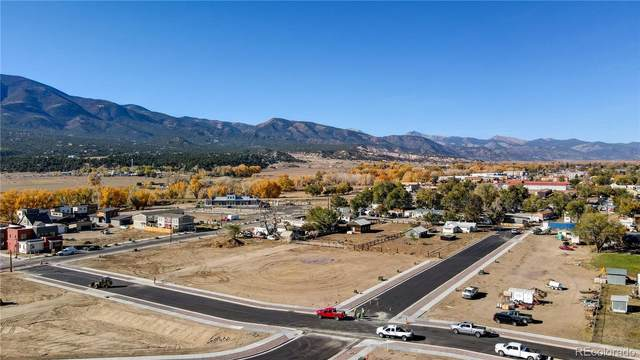 130 River Ridge Lane, Salida, CO 81201 (#1801900) :: Berkshire Hathaway HomeServices Innovative Real Estate